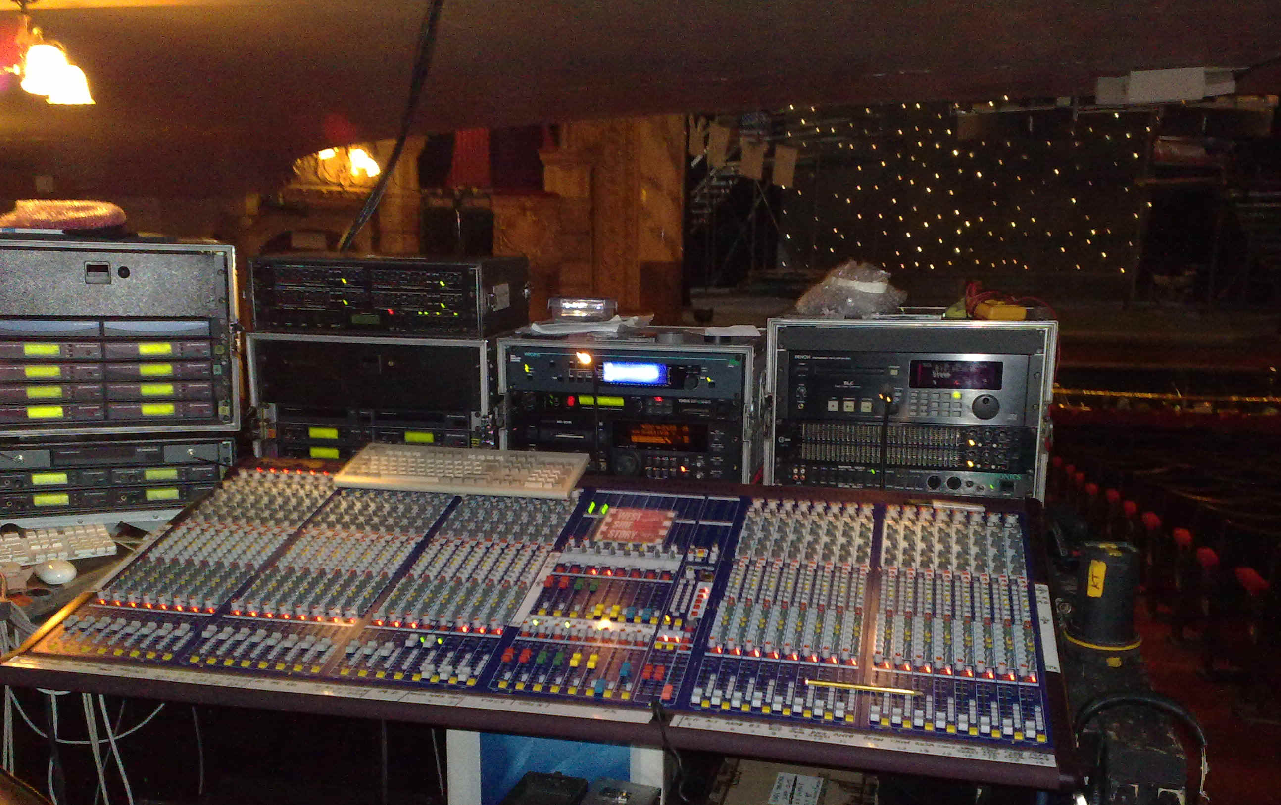 Walker Sound Hire Uk Pa Hire Sound And Lighting System Hire